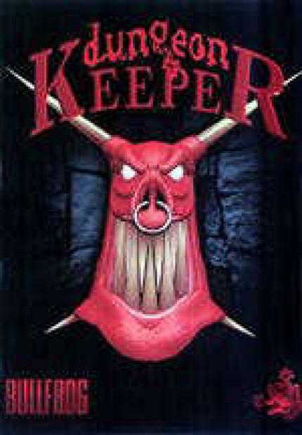 Dungeon Keeper: Dungeon Keeper - Review - Leser-Test von Frozen