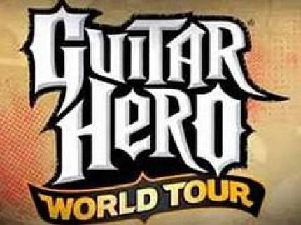 Guitar Hero World Tour: Die Trackpacks im Februar