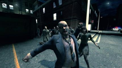 Left 4 Dead: EA dementiert PS3-Version