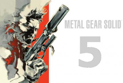 Metal Gear Solid 5: Bereits in der Pre-Production?