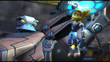 Ratchet & Clank: Quest for Booty - Where are you? - Leser-Test von smikz