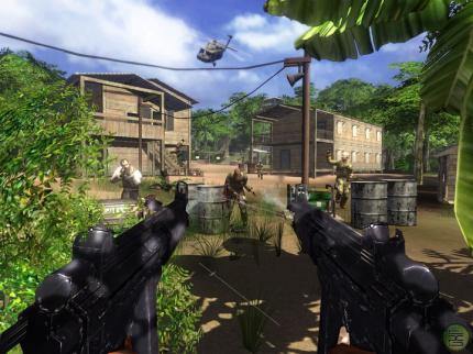 Far Cry 2: Nachfolger in Vorbereitunsphase