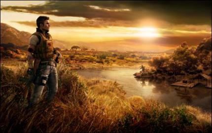Far Cry 2: In der PlayStation Home-Beta vertreten
