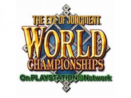 The Eye of Judgement: Weltweites PSN-Turnier