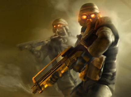 Killzone 2: GC 2008 Multiplayer Trailer