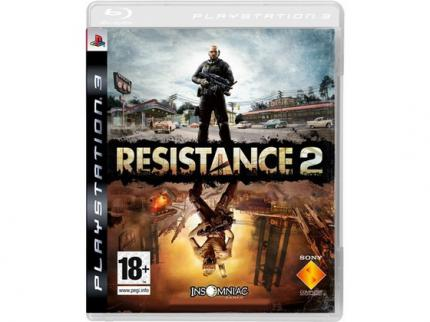 Resistance 2: Details zur Collectors Edition