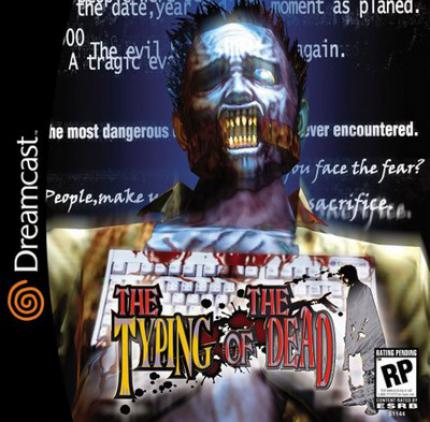 Typing of the Dead: Tastatur-Horror !!! - Leser-Test von michathehedgehog