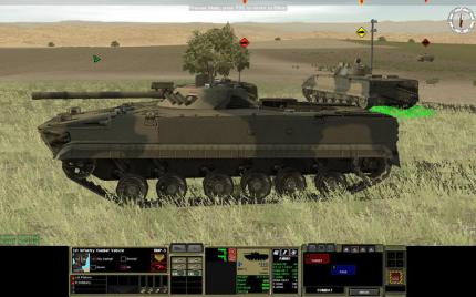 Combat Mission: S.F. - Marines: Neues Video zum Strategie-Addon