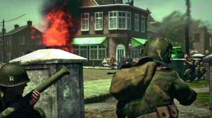Brothers in Arms: Hell's Highway: PC-Demo ungewiss