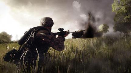 Operation Flashpoint 2: Infanterie greift an!