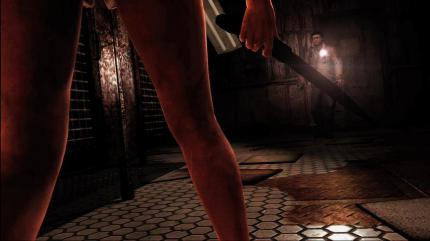 Silent Hill V: Homecoming: Neue Szenen aus dem Horror-Adventure