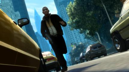 Grand Theft Auto IV: Systemanforderungen falsch?