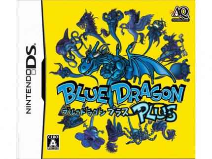 Blue Dragon Plus: Anfang 2009 auch in Europa erhältlich