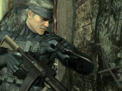 Metal Gear Solid Existence: Neuer MGS-Teil in Planung?