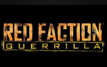 Red Faction 3: Guerrilla: Collector's Edition angekündigt