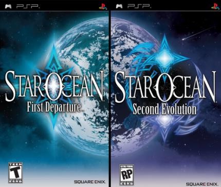Star Ocean für PSP: Square Enix nutzt Marketingtricks