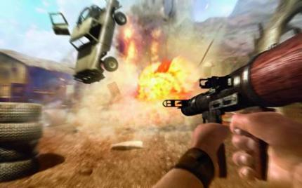 Far Cry 2: Pre-Order Trailer