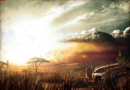 Far Cry 2: Neue Screenshots online