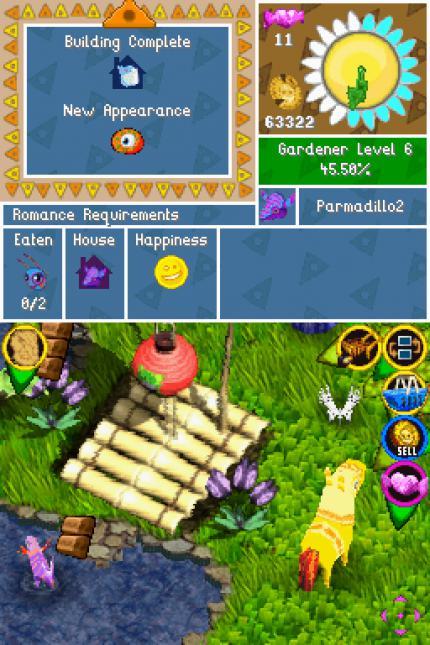 Viva Pinata DS im Gamezone-Test
