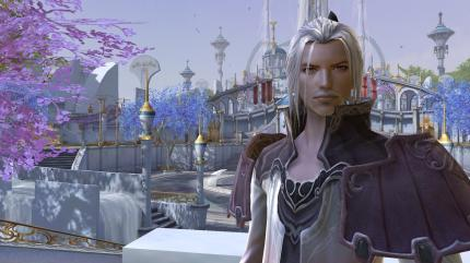 Aion: The Tower of Eternity: Neuer Trailer zeigt Territorien