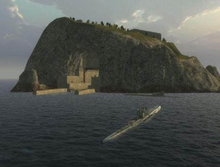 PT Boats: Knights of the Sea: Neue Screens zur Seekriegs-Simulation