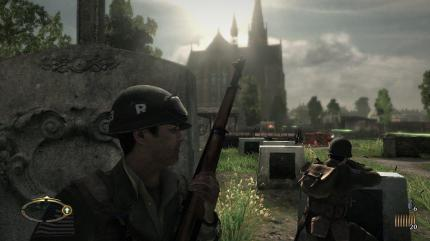 Brothers in Arms: Hell's Highway: Hardwarevoraussetzungen bekannt