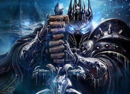 WoW: Wrath of the Lich King: Releasetermin und Collectors Edition (UPDATE)