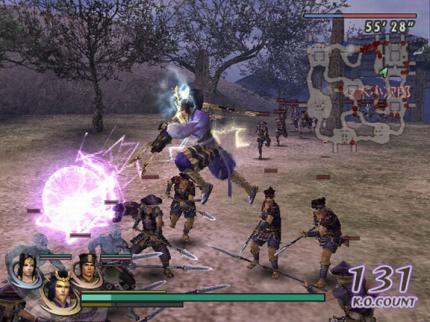 Warriors Orochi 2