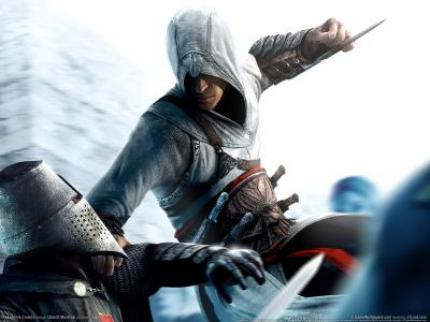 Assassins Creed 2: ... bereits in Pre-Production?