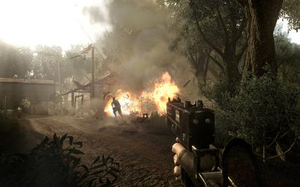 Far Cry 2: Far Cry 2 - Leser-Test von sPout-fan