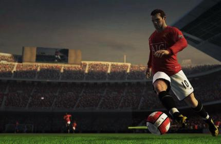 FIFA 09: PC-Patch bereitet Probleme