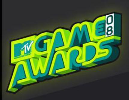 MTV Game Awards 2008: And the winner is...