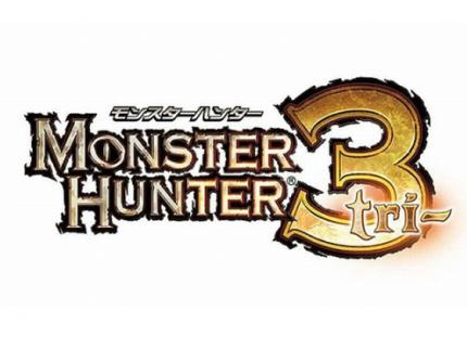 Monster Hunter 3: Neuer Trailer online