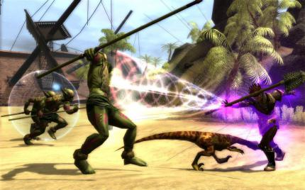 Neverwinter Nights 2: Neues Video zum Addon