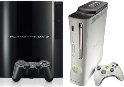 Japan: Xbox 360 übertrifft PS3 im September