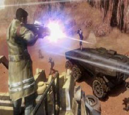 Red Faction: Guerrilla: Probleme mit der Playstation 3