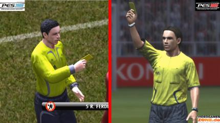 Pro Evolution Soccer 2009: The same procedure as last year, Mr. Seabass? - Leser-Test von Thoben