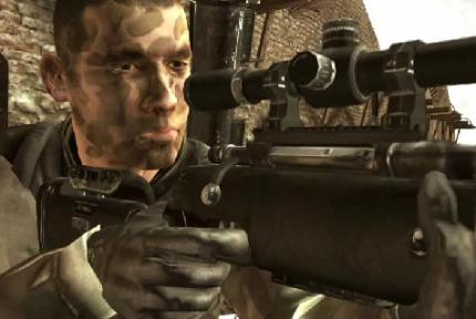 SOCOM: Confrontation: Patch kommt morgen