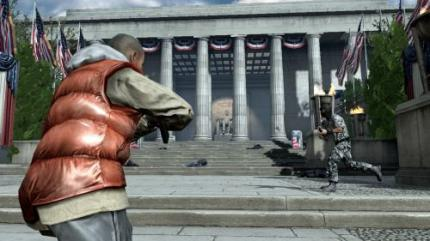 Secret Service: Activision kündigt Budget-Shooter an