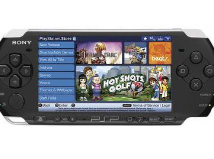 Sony PSP: Die Features der Firmware 5.0