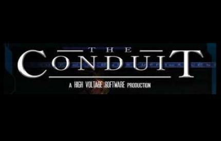 The Conduit: Publisher bekannt?
