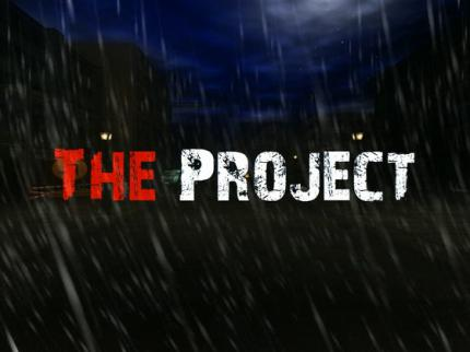 The Project: Erste Screenshots und Teaser online
