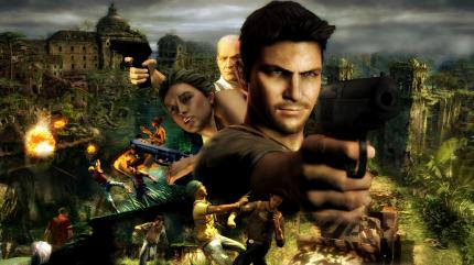 Uncharted - The Movie: Infos zur Videospielverfilmung