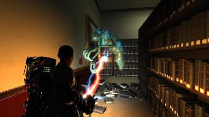 Ghostbusters: PC-Version ohne Multiplayer?