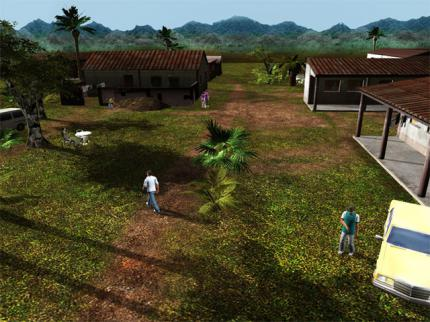 Global Conflicts: Latin America: RPG-Adventure für den PC