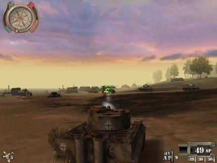 Panzer Killer: Demo & Infos zum WWII Action-Shooter