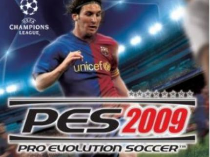 PES 2009: PC-Patch kommt morgen