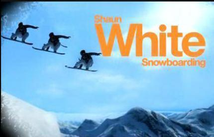 Shaun White Snowboarding: Video-Interview mit Shaun White