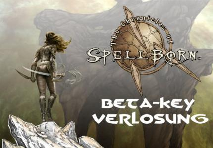 The Chronicles of Spellborn: Beta-Verlosung ist abgeschlossen