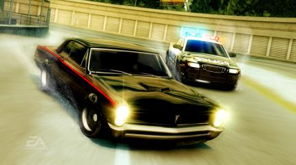 Need for Speed: Undercover: Pontiac GTO vorgestellt
